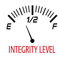 Integrity level