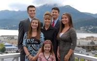 Palin family 2