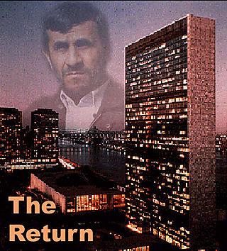Ahmadinijad