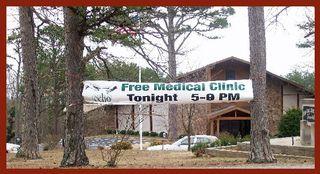 Echo clinic