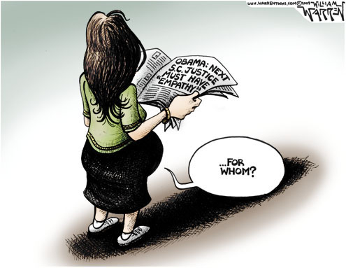 Pro-life cartoon
