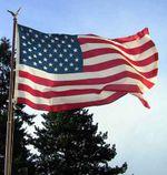 American flag2