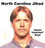 NC jihad