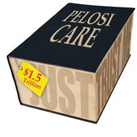 Pelosi Care