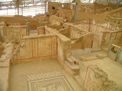 Ephesian archaeology