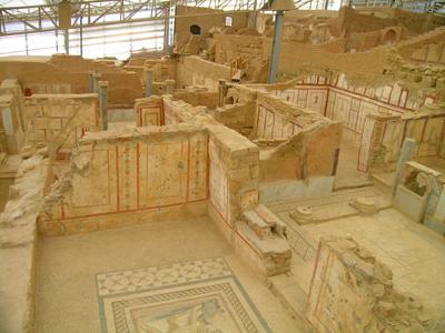 Ephesian archaeology