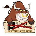 Planned parenthood bull