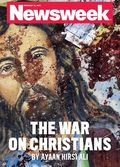 NewsweekChristianPersecution
