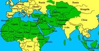 Israel surrounded
