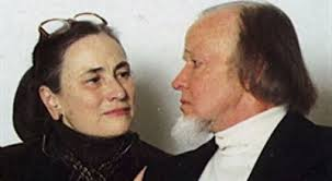 Edith and Francis Schaeffer
