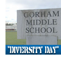 Gorman middle school