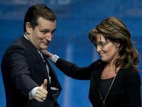Palin & Cruz