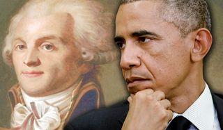 Obama - madison