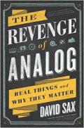 Revengeof the analog