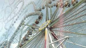 Chinese amusement rides
