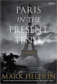 Paris in the present