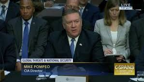 Mike pompeo 2 - with name