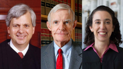 Ninth circuit judges