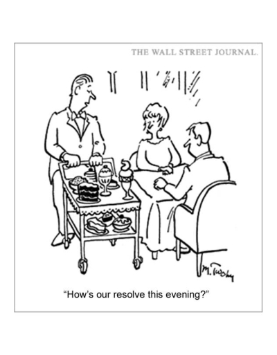 Wsj cartoon on resolve