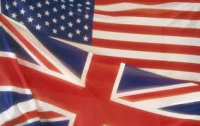 America and Britain together