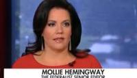 Mollie hemingway