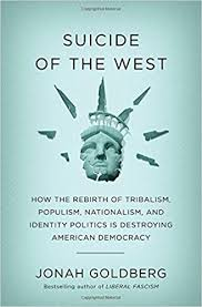 SUICIDE OF THE WEST