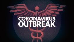 Coronus virus image